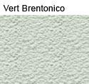 enduit à la chaux, teinte: Vert brentonico
