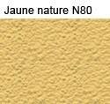 Jaune nature n°80