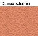 Orange Valencien
