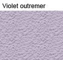 Violet outremer