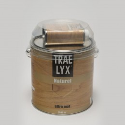 Protection: Trae Lyx 2,5 L (ultra mat)