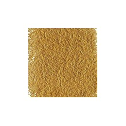 Effet avec poudre or Vésuve