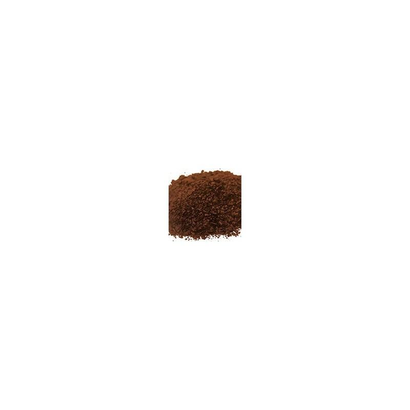 Pigment minéral, teinte: Extrait de cassel