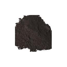 Pigment minéral, teinte: Noir de vigne