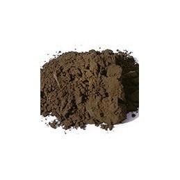 Pigment minéral, teinte: Ombre naturelle