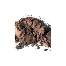 Pigment minéral, teinte: Patine terre