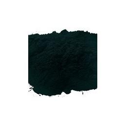 Pigment minéral, teinte: terre de cassel