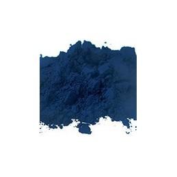 Pigment oxyde synthétique, teinte: Bleu de Prusse
