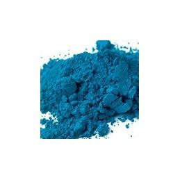 Pigment oxyde synthétique, teinte: Bleu foncé (Oxyde de Cobalt)
