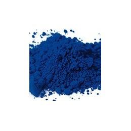 Pigment oxyde synthétique, teinte: Bleu outremer foncé n°2