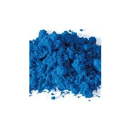 Pigment oxyde synthétique, teinte: Bleu outremer surfin