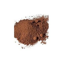 Pigment oxyde synthétique, teinte: Brun clair (Oxyde de fer)