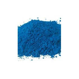 Pigments synthétiques organiques: Bleu France