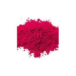 Pigments synthétiques organiques: Rouge fushia déco