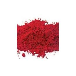 Pigments synthétiques organiques: Rouge rubis clair