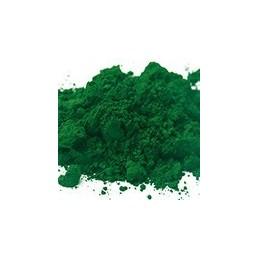 Pigments synthétiques organiques: Vert foncé