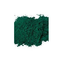 Pigments synthétiques organiques: Vert forêt