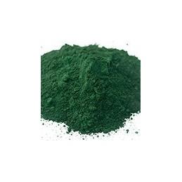 Pigments synthétiques organiques: Vert MB 22