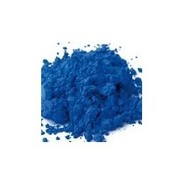 Pigments de cadmium et autres: Bleu C
