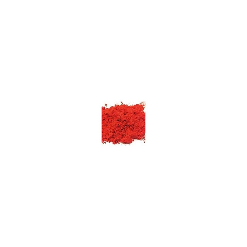 Pigments de cadmium et autres: Corail