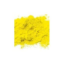 Pigments de cadmium et autres: Jaune citron cadmium