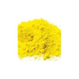 Pigments de cadmium et autres: Jaune d'or cadmium
