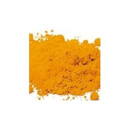 Pigments de cadmium et autres: Jaune indien cadmium
