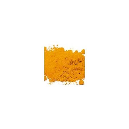 Jaune indien cadmium