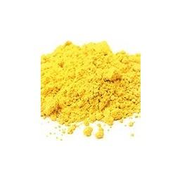 Pigments de cadmium et autres: Jaune royal cadmium