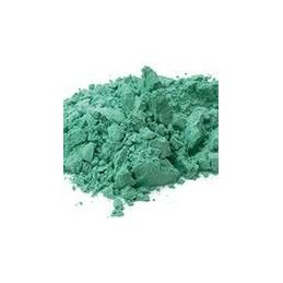 Pigments de cadmium et autres: Pistache