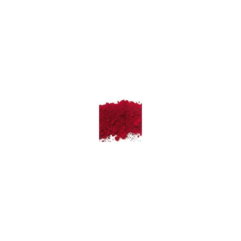 Pigments de cadmium et autres: Rouge bordeau cadmium