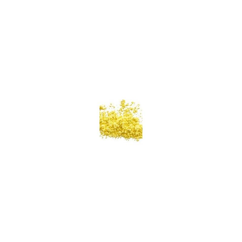Pigments de cadmium et autres: Jaune doré céramique et émaux