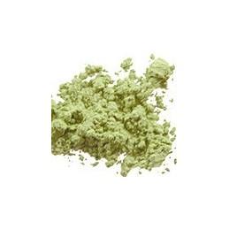 Pigments de cadmium et autres: Vert pomme céramique et émaux