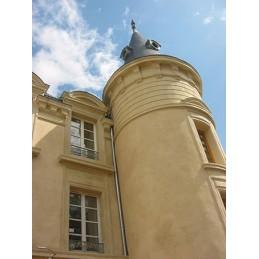Badistuc façades et rénovation