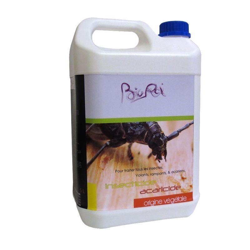 Insecticide écologique à diluer