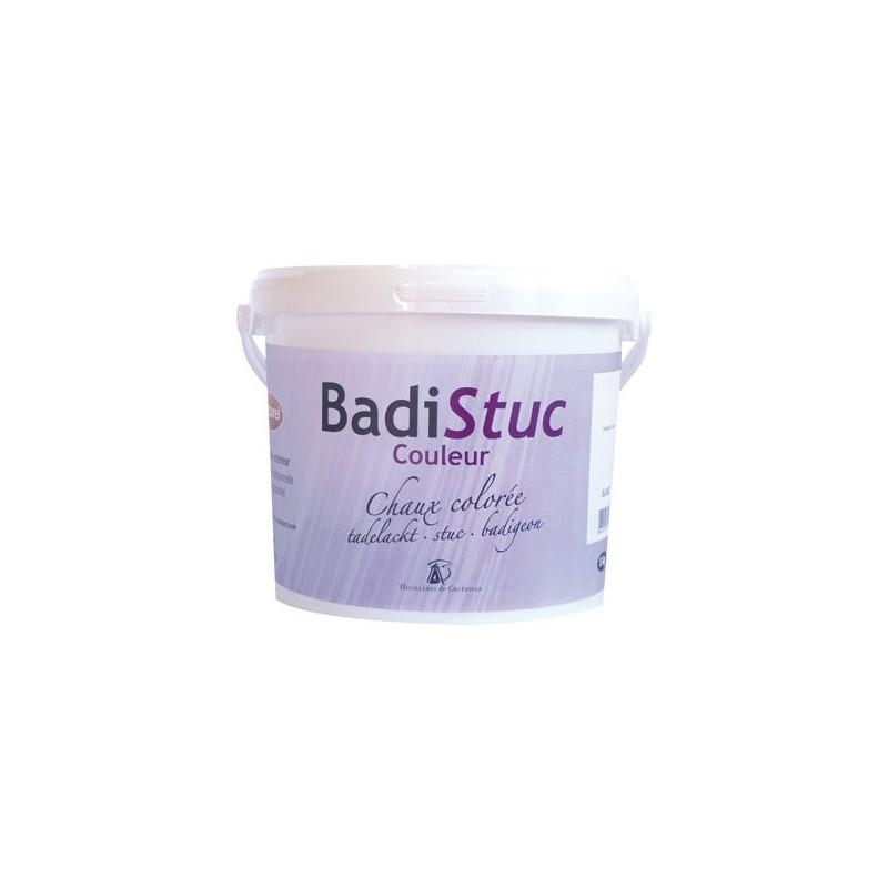 Seau Badistuc