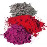 Pigments synthétiques organiques